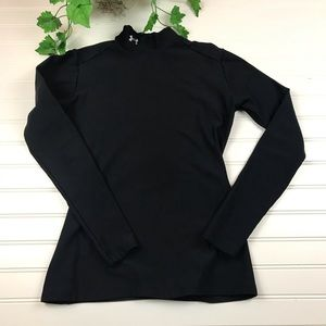 Under Armour Top long sleeved black